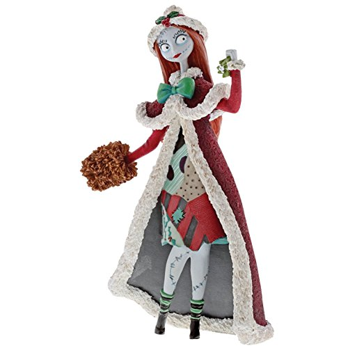 Disney Showcase Christmas Sally - Weihnachts Disney Figuren Kostüm