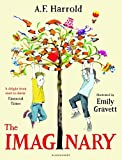 The Imaginary by A.F. Harrold (2015-11-05)