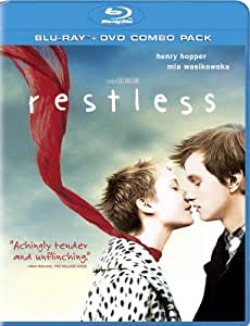 Restless [Blu-ray] [Import anglais]