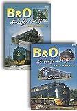 Baltimore and Ohio Odyssey, Volume 1 and 2 Set