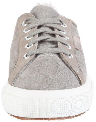 Superga 2750- SHEARLINGU S003T20 Unisex - Erwachsene Fashion Sneakers Grau (Lt Grey 981)