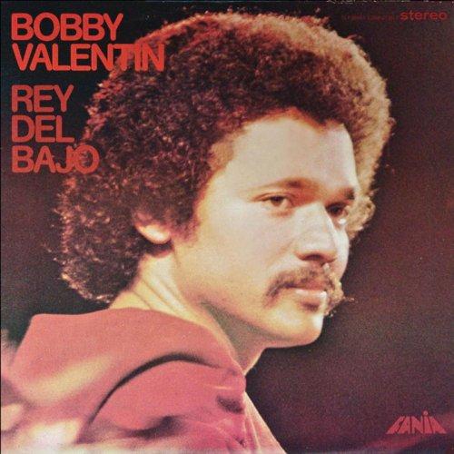 Hay Craneo - Bobby Valentin