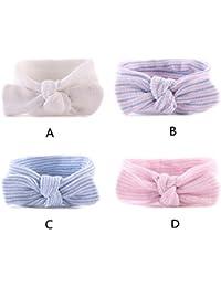 Bandeaux spécial naissance en coton très souple, modèle au choix