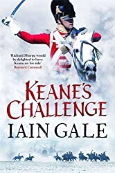 Keane's Challenge by Iain Gale (2014-05-01)