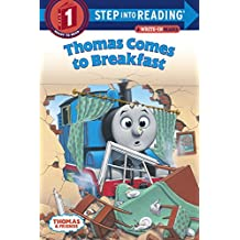 Thomas Comes to Breakfast (Thomas & Friends)