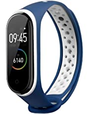 Adlyn M3 Smart Fitness Band, Fitness Tracker Watches for Men   Women   Kids   Unisex Sports Activity Tracker Watch Step Counter Calories Burned, Sleep Monitor SMS, Call Reminder, Camera Shoot (Black)