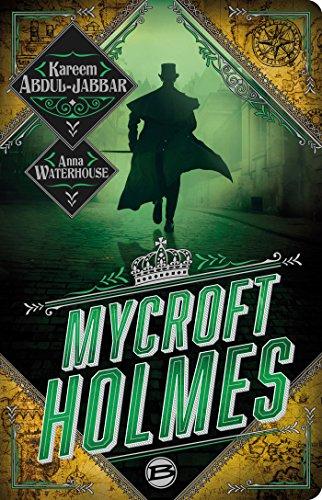 Mycroft Holmes par KAREEM ABDUL-JABBAR