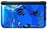 Nintendo 3DS XL - Konsole Pokemon Xerneas-Yveltal Blue