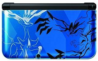 Console Nintendo 3DS XL'Pokémon Xerneas - Yveltal' - bleue - édition limitée (B00EZMJIVQ) | Amazon price tracker / tracking, Amazon price history charts, Amazon price watches, Amazon price drop alerts