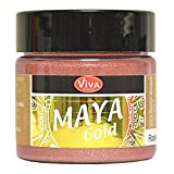 Viva Decor Maya Paint-Rose Gold, Rosa, Medium