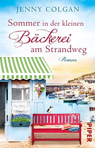 Sommer in der kleinen Bäckerei am Strandweg: Roman (Die kleine Bäckerei am Strandweg 2) England Brot