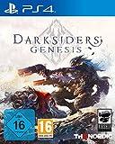 Darksiders Genesis [Playstation 4]
