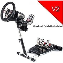 Wheel Stand Pro for Logitech G25/G27/G29/G920 Racing Wheel - DELUXE V2