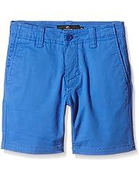 Rip Curl Chino Colors Boys - Bermuda para niño, color azul, talla 10