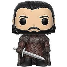 Funko Game of Thrones Pop Vinile S7 Jon Snow, 12215
