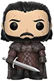 Funko - Pop Vinyl: Game of Thrones: S7 Jon Snow, 12215
