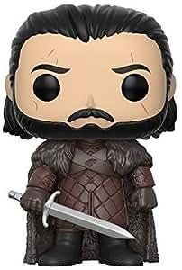 Funko - Game of Thrones Pop Vinile S7 Jon Snow, 12215