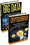 Data Revolution: Big Data, Cryptocurrency (Data Infrastructures, Open Data, Fintech, Security, Technology, Data Driven)