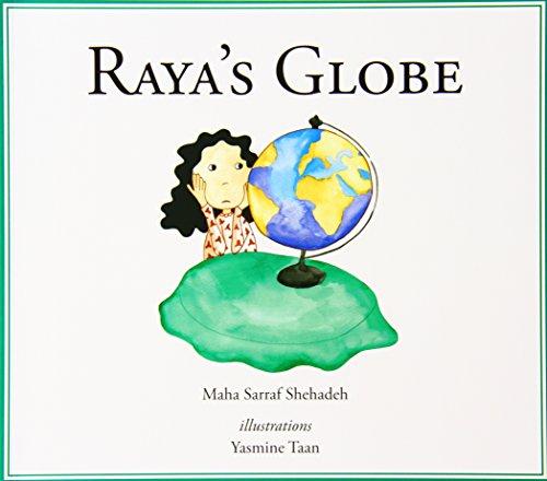 Raya's globe