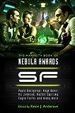The Mammoth Book of Nebula Awards SF (Mammoth Books) (English Edition)