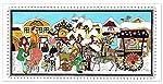 20 Mayspies Weihnachtskarten Winterlicher Dorfplatz von SchenkPlano, vorgefalzt und bedruckbar* Die Karten sind plano (nicht geknickt) und vorgefalzt. Daher können sie mit einem passenden Drucker oder von einer Druckerei bedruckt werden. *Wenn Sie di...