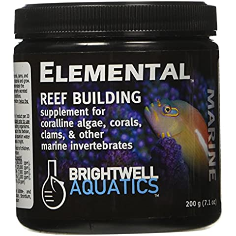 Elemental Dry Reef Building Complex 7.1oz 200gm