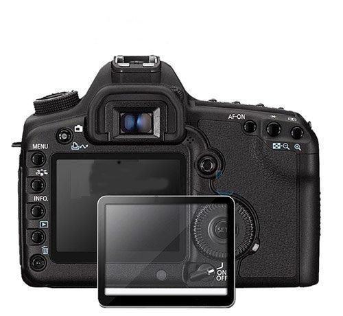 PROTECTOR DE PANTALLA DE CRISTAL para Nikon D7100 DSLR cámara