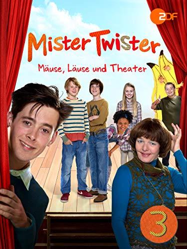 se, Läuse und Theater ()