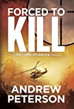 Forced to Kill (The Nathan McBride Series Book 2) (kindle edition)