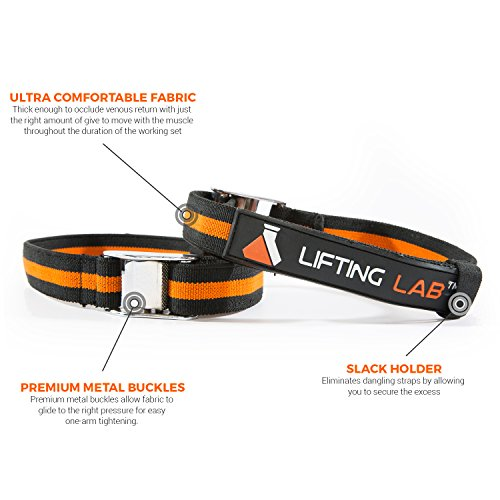 The Ultimate Arm – Exercise Bands