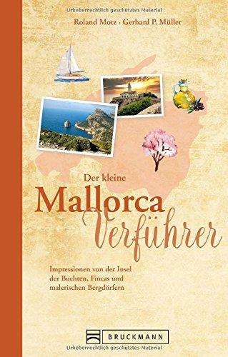 Shopping mit http://ferienhaus.kalimno.de - Reise-Lesebuch Mallorca: Der kleine Mall