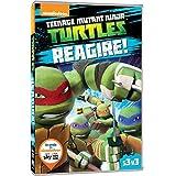 teenage mutant ninja turtles - season 03 #03 - reagire! DVD Italian Import by animazione
