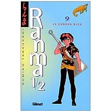 Ranma 1/2 Vol.9