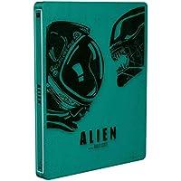 Alien Steelbook Blu-ray Limited Edition