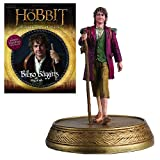 The Hobbit Collector's Models Nº 2 Bilbo Baggins