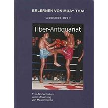 Erlernen von Muay Thai