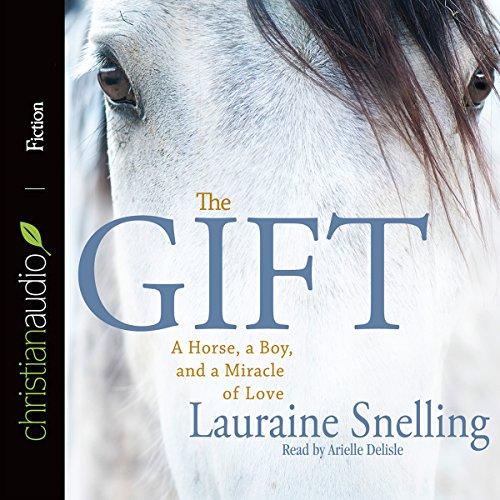 The Gift  Audiolibri