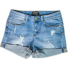Wählen Sie für neueste super günstig im vergleich zu exzellente Qualität Schwarze jeansshorts - Suchergebnis auf Amazon.de für