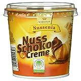 Nussenia Nuss Schoko Creme, 400 g