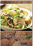Leckere Kartoffel-Salate
