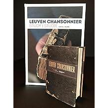 Leuven Chansonnier - Facsimile & Studie/Study