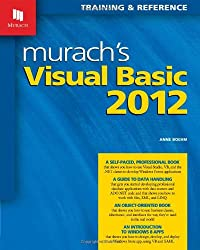 Murach's Visual Basic 2012: Training and Reference