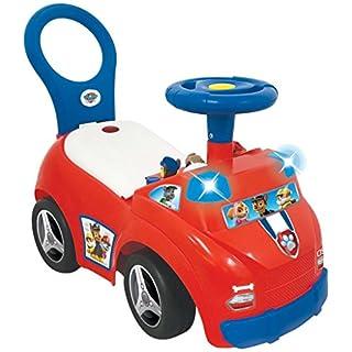 AK Sport 0706144 Paw Patrol Rescue Car Team Playset