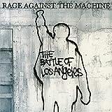 The Battle of Los Angeles [Vinyl LP]