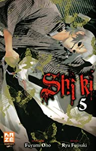 Shi Ki Edition simple Tome 5