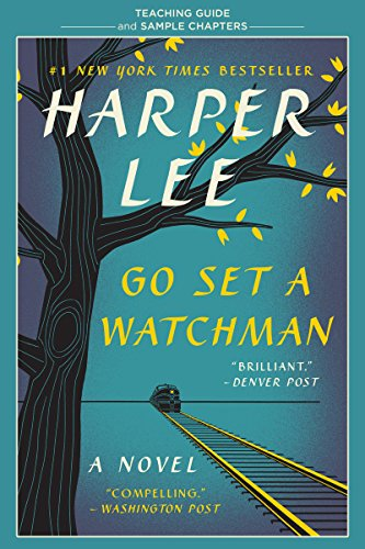 Descargar PDF Go Set a Watchman Teaching Guide: Teaching Guide and Sample Chapters