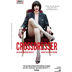 Crossdresser [Francia] [DVD]