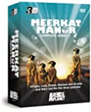 Meerkat Manor Series 2 Triple Pack [DVD]