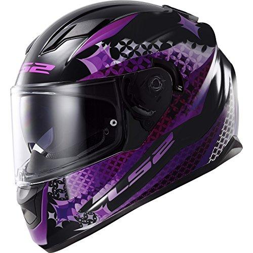 ls2-103202246xs-ff320-casco-stream-lux-color-negro-mate-rosa-tamano-xs
