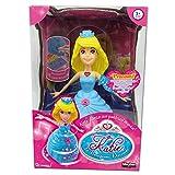 Macdue 233104Katie Die tanzende Prinzessin, farblich Sortiert - italienische Version